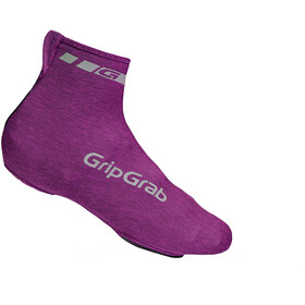 GripGrab RaceAero Shoe Covers Women Purple